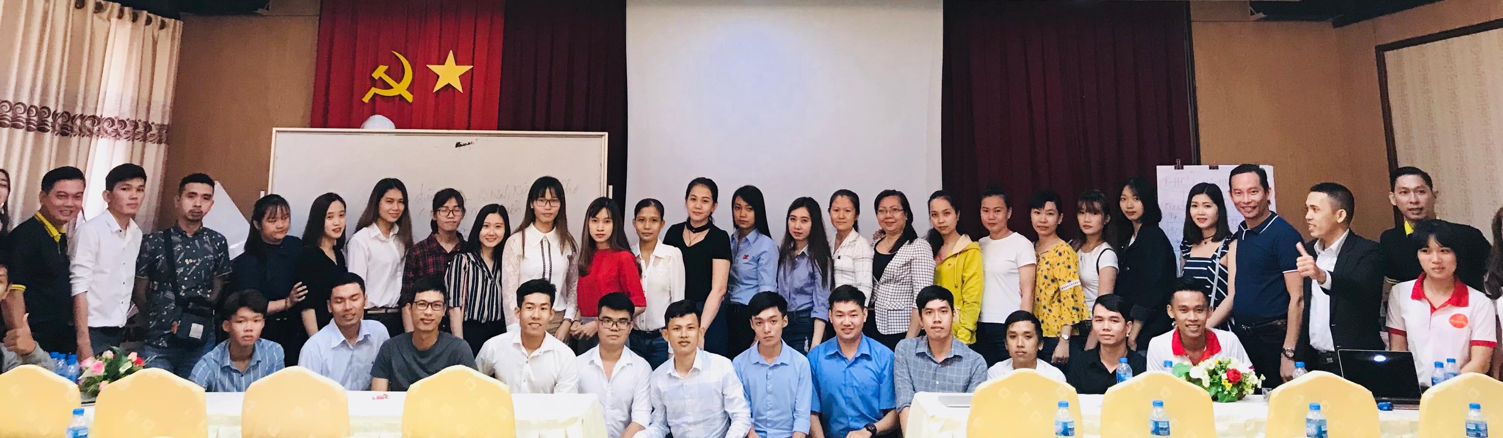 BEST - Lộ trình khởi nghề đến khởi nghiệp đầu tiên tại Cần Thơ