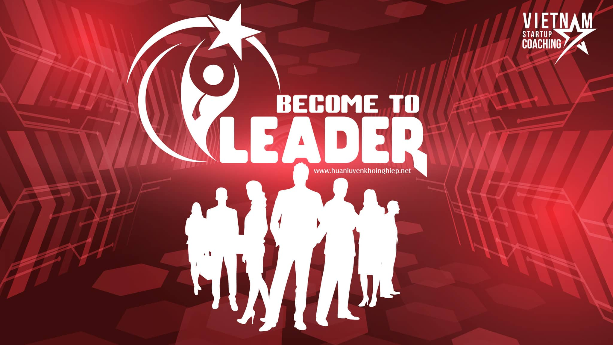 BECOME TO LEADER K1 – BÀI HỌC LÃNH ĐẠO TỪ TÂM