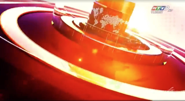 HTV9 đưa tin về hoạt động tổng kết quý III, ra mắt kho hàng sỉ Dstore