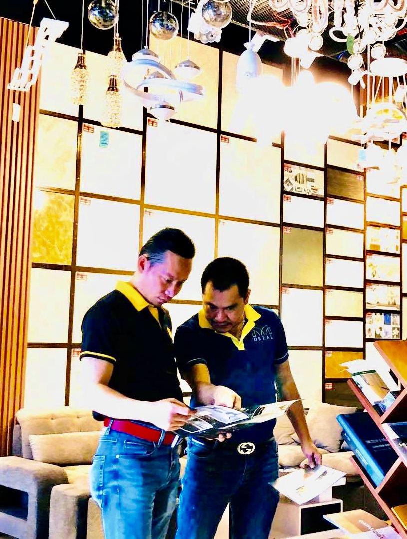 MORLER - Dòng sản phẩm nội thất cao cấp tại chi nhánh Nha Trang - Khánh Hoà