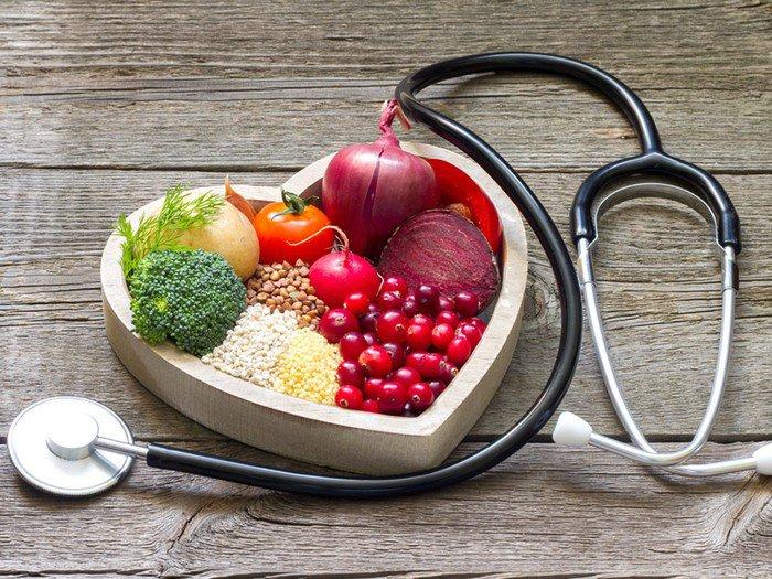 Những thực phẩm tốt cho người bệnh tim mạch bạn không thể bỏ qua