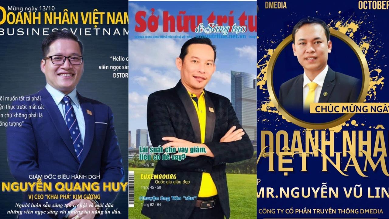 Ngày Doanh nhân Việt Nam 13/10:  Bản lĩnh doanh nhân vượt đại dịch